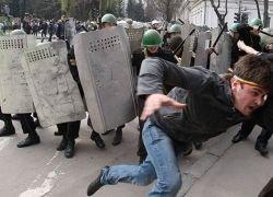 Москва поможет властям Молдавии справиться с оппозицией
