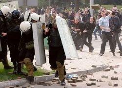 Румынам не советуют ездить в Молдавию
