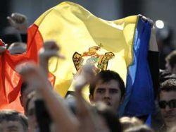Мэрия Кишинева разрешила новые акции протеста