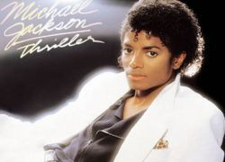 Альбом Майкла Джексона назван величайшим в истории