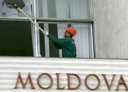 Бизнесу Молдавии трудно уйти от России