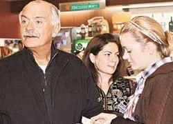 Никита Михалков выгнал дочку из дома