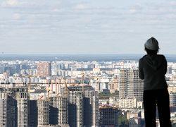 На карте Москвы появятся районы для бедных и богатых