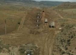 Сапер погиб при разминировании газопровода в Дагестане