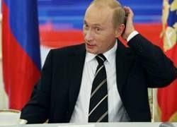 КПРФ снова жалуется на приемную Путина в Архангельске