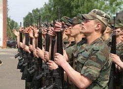 Армия как второй шанс для осужденных