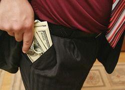 Отчет о доходах чиновников - не стриптиз, а кидалово