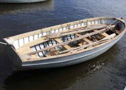 Миллиардеры пересаживаются с яхт на шлюпки