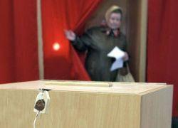 Глава Молдавии хочет пересчитать голоса