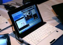 Intel уменьшит время загрузки нетбуков до двух секунд