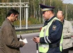 Глава ГИБДД предложил отбирать права у наркоманов