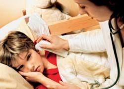 Почему необходимо лечить каждую мелкую болячку?