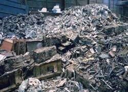 Российскую экономику спасет мусор