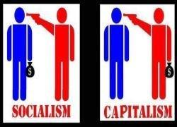 Что будет после социализма и капитализма?