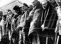 11 апреля - день освобождения концлагерей