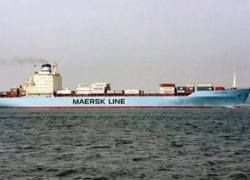 Пираты требуют выкуп за капитана американского судна
