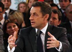 Саркози создал спецфонд для переобучения безработных