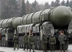 В 2009 году Россия запустит 14 баллистических ракет