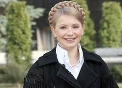 Тимошенко договорилась с Путиным о модернизации ГТС