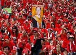 Тайская оппозиция прекращает демонстрации