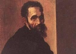 Ученые обнаружили неизвестную работу Микеланджело