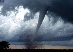 Торнадо стал причиной смерти трех человек в Арканзасе