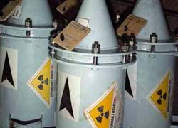Берлин требует вывести ядерное оружие США