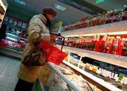 Правительство РФ не будет регулировать цены на продукты
