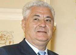 Воронин обвинил Румынию в подготовке акций в Кишиневе