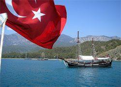 Обычаи и нравы Турции