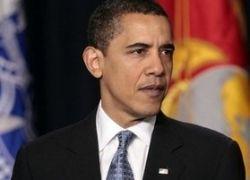 Обаме отказали в почетной докторской степени