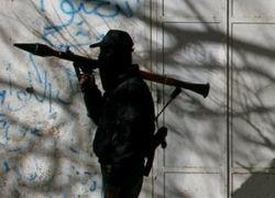 В Египте обнаружена подпольная оружейная фабрика