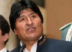 Президент Боливии Эво Моралес продолжает голодовку