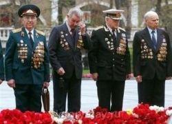 Москва сэкономит на Дне Победы