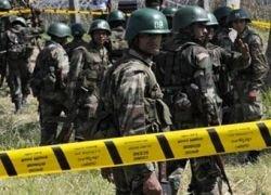 На Шри-Ланке были убиты 128 мирных жителей