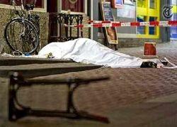 Голландец открыл огонь в кафе в Роттердаме