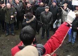 В Кишиневе снова будут акции протеста?