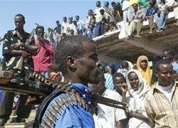 Подкрепления не прорвались к сомалийским пиратам