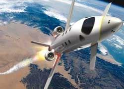 Интернет-пользователям предлагают полет в космос
