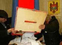 ЦИК Молдавии утвердил результаты выборов