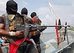 Пираты захватили в Аденском заливе американский буксир