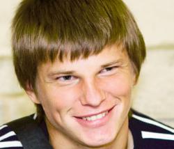 Павлюченко и Аршавин отметились голами