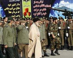 Иранская армия готовится к массовому перевооружению