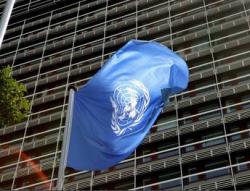 СБ ООН осудил запуск ракеты Пхеньяном