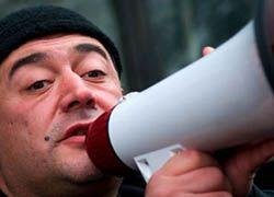 Оппозиция Грузии решила возобновить акции протеста