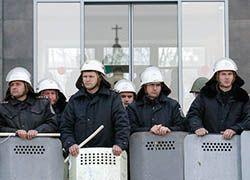 Власти Кишинева пытаются не допустить нового митинга