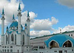 С чего вдруг у России появилась третья столица?
