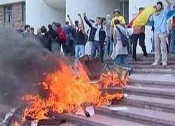 Скончался один из участников кишиневских акций протеста