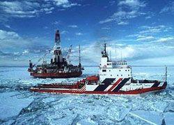 Россия поспешила с открытием месторождений в Арктике