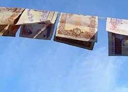 Украину ждет гиперинфляция